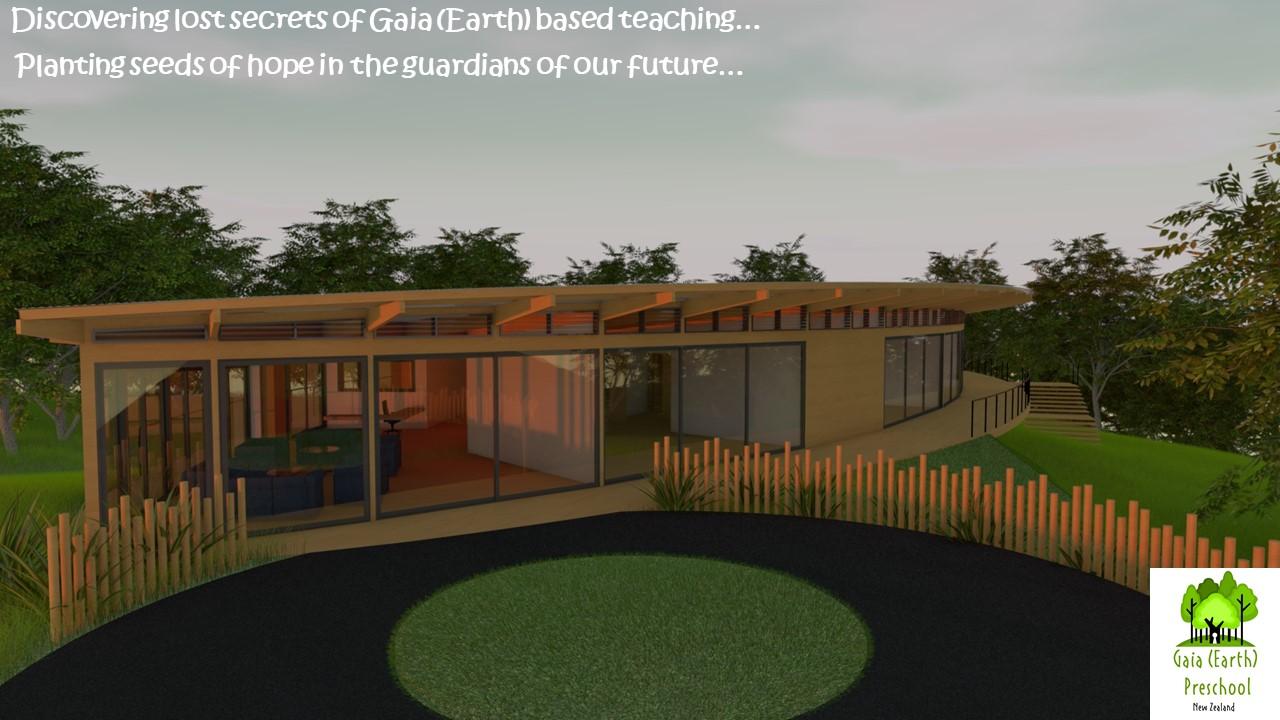 Gaia (Earth) Preschool New Zealand | Manurewa (near Botanic Gardens), South Auckland | Chrysalis Group