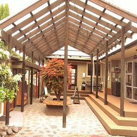 Fern Garden Preschool (NEWLY RENNOV CENTRE) | Chrysalis Group