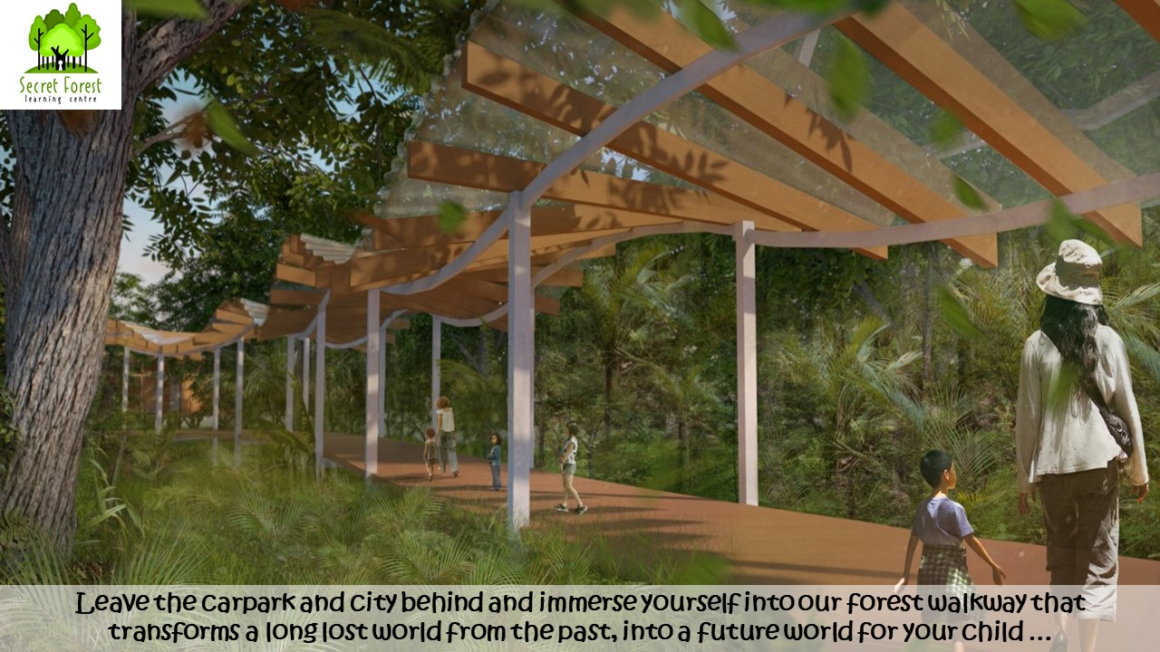 Secret Forest Early Learning Centre | South Auckland ... Find out more... | Chrysalis Group